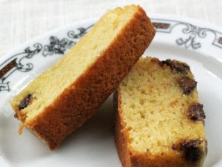 Biskupský chlebíček s karamelovým likérem