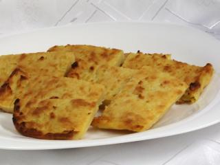 Irský bramborový chléb