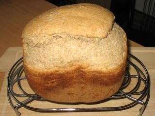 Výborný chléb z pekárny