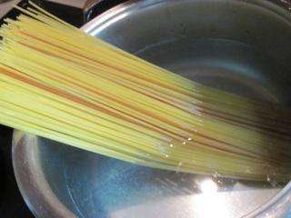 Vaření těstovin