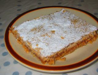Jablečné pyté