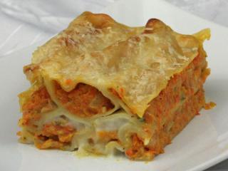 Cannelloni s dýní