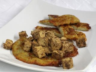 Pikantní tofu