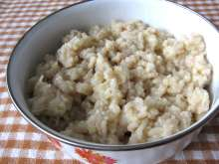 Špaldovo-bramborové halušky s krupicí
