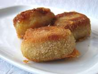 Smažený sýr - tvarůžky