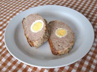 Sekaná s vejcem