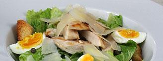 Masové saláty