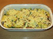 Kuřecí prsa s brokolicí