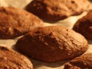 Racio cookies s kakaem