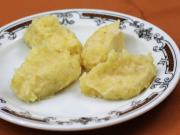 Celerové pyré
