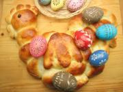 Velikonoční kohoutek