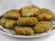ActiFry Zeleninové karbanátky