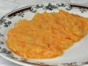 Mrkvovo-bramborové pyré