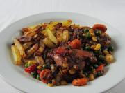 ActiFry česnekové kuřecí maso