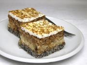 Vánoční rýžový koláč