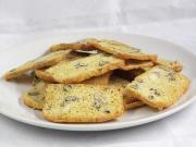 Křupavý bílkový chlebíček