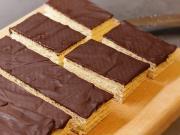 Domácí mila sušenky