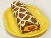 Žirafí roláda
